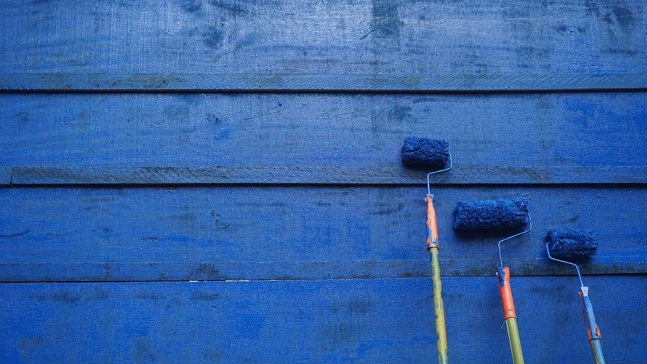 Enduit et peinture ravalement de façade